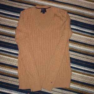 Tommy Hilfiger Pima cotton sweater
